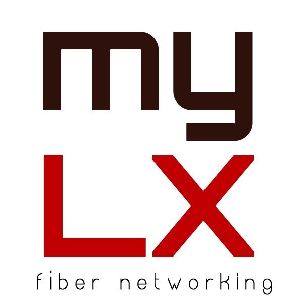 myLx, opérateur fibre optique pour internet et les réseaux privés haute performance